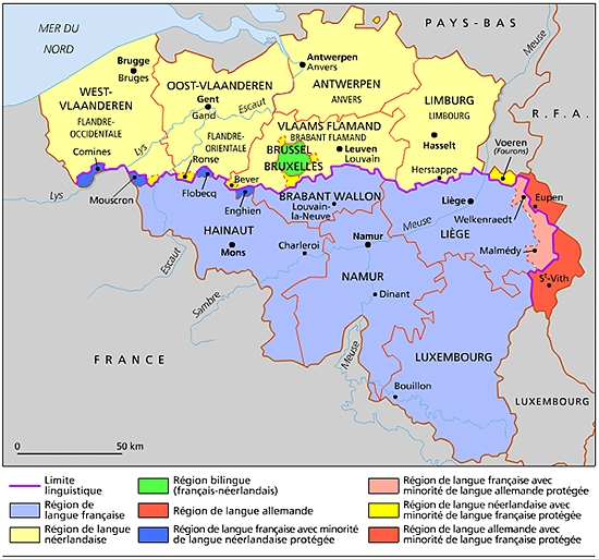 administrative consequenses of partition The cold war partition and its positioning into the eastern european  to reduce  the negative effects of borders as administrative, legal and.